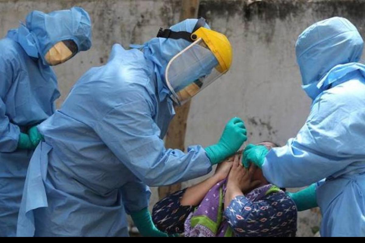 मकर संक्रांति को शुरू हो सकता है कोरोना का टीकाकरण