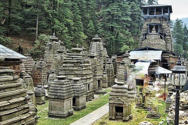 अब जागेश्वर मंदिर प्रबंधन समिति के अधीन होगा झांकरसैम मंदिर