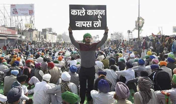 किसान आंदोलन का 26 जनवरी पर सीधा असर, जानें कैसे