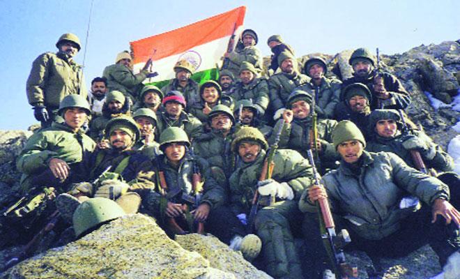 खादी ग्रामोद्योग आयोग देगा भारत-तिब्बत सीमा पुलिस को काॅटन की दरी