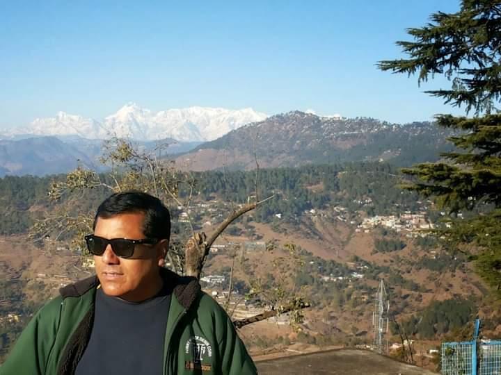 अमर उजाला के वरिष्ठ पत्रकार दीप जोशी का निधन