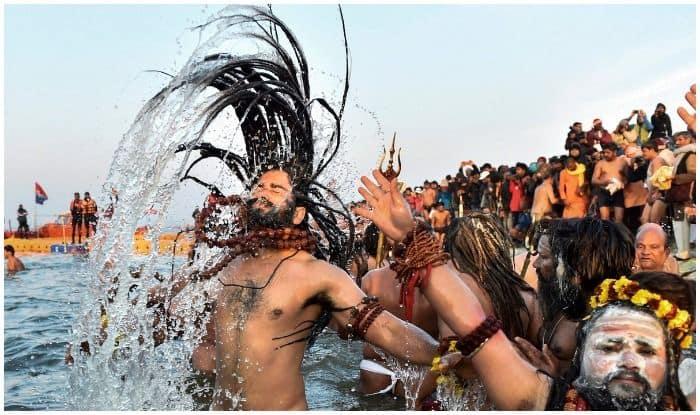कुंभ में आने वाला हर श्रदालु कराए कोरोना जांच