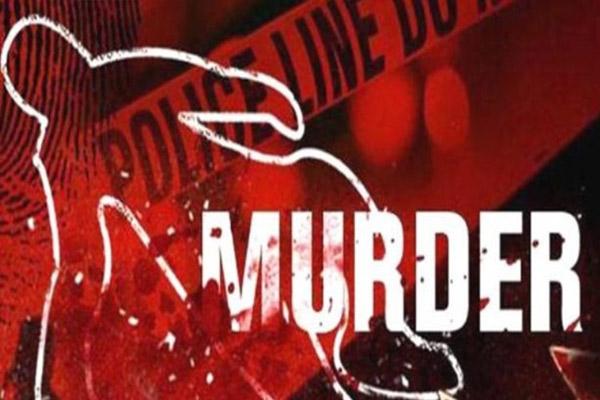 प्रॉपर्टी डीलर राजू बाॅक्सर को दोस्तों ने ही मार डाला