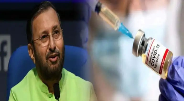 विदेशी कोरोना वैक्सीन को स्वदेशी पर तरजीह देने पर पीएम मोदी पर बड़ा हमला