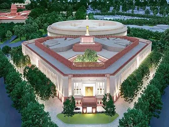 मोदी सरकार को बड़ी राहत, सुप्रीम कोर्ट से सेंट्रल विस्टा प्रोजेक्ट को हरी झंडी