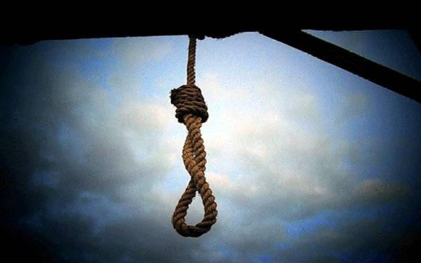 किशोरी के अपहरण के आरोपी ने फांसी पर लटक कर दी जान