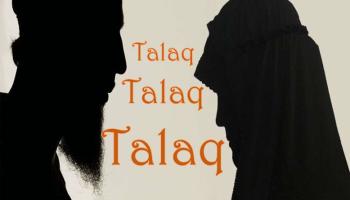 फोन पर ही दे दिया तीन तलाक, महिला की तहरीर पर मुकदमा