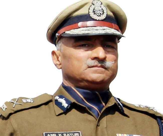 पूर्व DGP अनिल कुमार रतूड़ी को सरकार ने बड़ी जिम्मेदारी से नवाजा