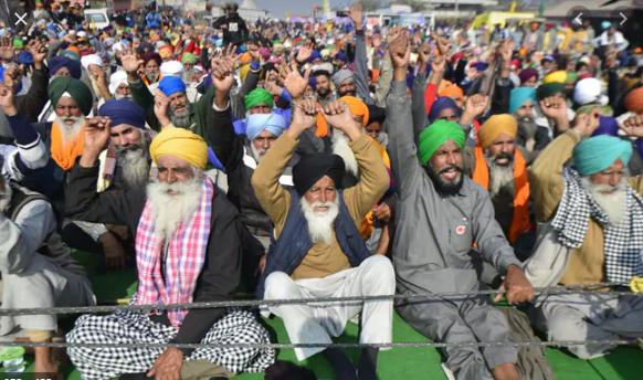 बागपत से BJP सांसद बोले- बिना किसान के न जिंदगी है, न स्वास्थ्य और न सुरक्षा