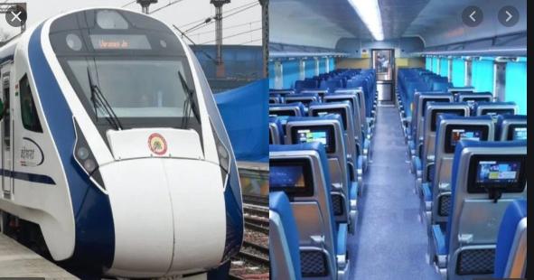 तेजस एक्सप्रेस के रूप में चलेगी वंदे भारत ट्रेन, मेंटेनेंस की वजह से रेलवे ने लिया ये फैसला