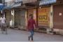 कोविड-19: अमरावती में लॉकडाउन का पहला दिन, रास्तों पर पसरा सन्नाटा