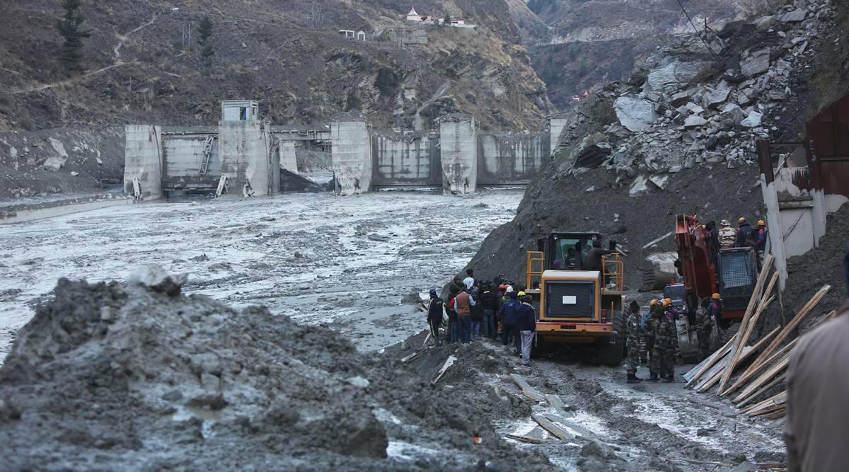 उत्तराखंड : पदाग्रस्त क्षेत्र से चार और शव मिले, कुल मृतक संख्या 55 हुई
