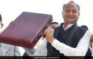मुख्यमंत्री अशोक गहलोत ने पेश किया बजट, लाएंगे 'राइट टू हेल्थ' बिल