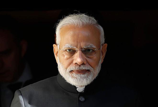 तृणमूल कांग्रेस पर पीएम नरेंद्र मोदी का हमला, कहा- तरक्की की दौड़ में पिछड़ गया बंगाल