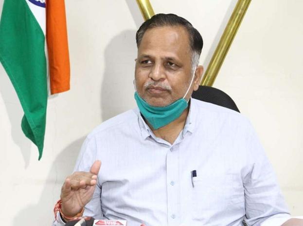 कोरोना: क्या दिल्ली में लगेगा लॉकडाउन? स्वास्थ्य मंत्री सत्येंद्र जैन बोले- इससे समाधान मिलना मुश्किल