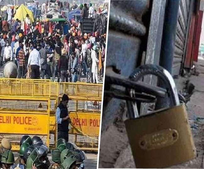 पूरे देश में कल भारत बंद, जानिए सड़क और रेल पर कितना पड़ेगा असर