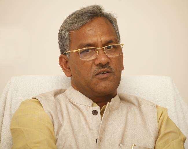मुख्यमंत्री त्रिवेंद्र सिंह रावत का इस्तीफा तय, धन सिंह होंगे अगले मुख्यमंत्री- सूत्र