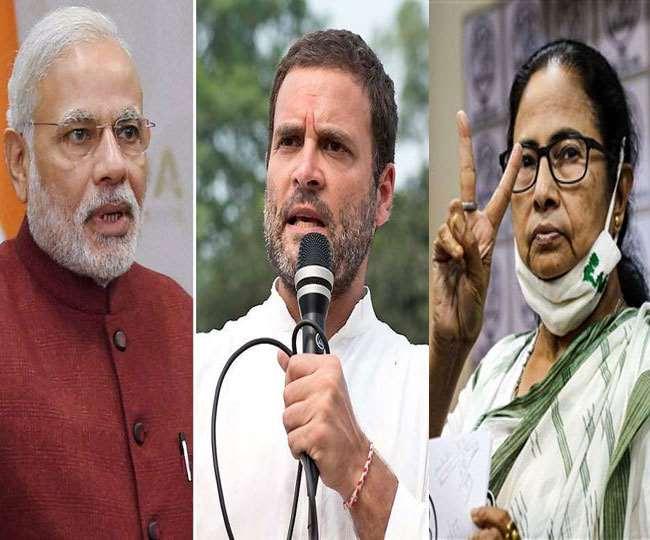बंगाल की 30 सीटों पर वोटिंग जारी, जानें पीएम मोदी-ममता, राहुल गांधी समेत बड़े नेताओं ने क्या कहा