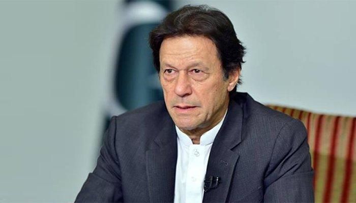 पाकिस्तान के PM इमरान खान को कोरोना, दो दिन पहले लगवाई थी चीनी वैक्सीन