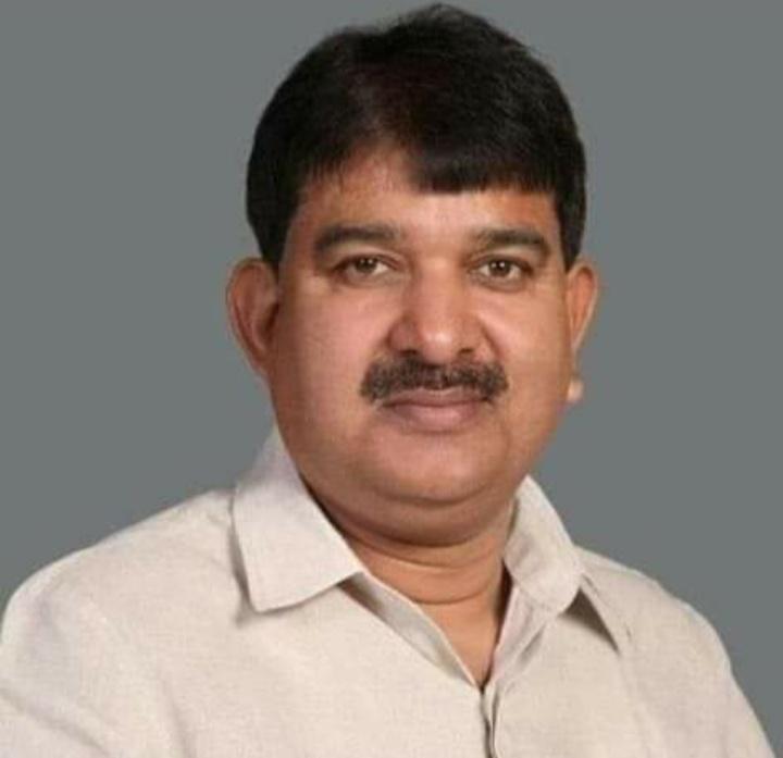 पूर्व विधायक वीरेंद्र सिंह का निधन, शोक की लहर