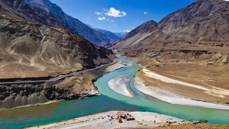 भारत-पाकिस्तान के बीच आज से हुई ऐतिहासिक वार्ता की शुरुआत, सिंधु जल बंटवारे पर चर्चा