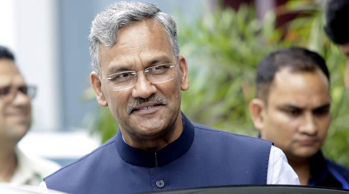उत्तराखंड के मुख्यमंत्री त्रिवेंद्र रावत को हटाने की अटकलें तेज, जानें- सीएम की रेस में कौन हैं आगे?