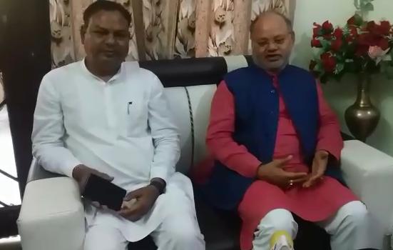 पश्चिम बंगाल में भी बनेगी भाजपा की सरकार : भट्ट