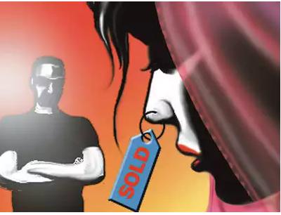 देह व्यापार में लिप्त दो आरोपी गिरफ्तार