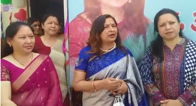 पुलिस परिवार की महिलाओं के हितों का रखा जाएगा ख्याल : अलकनंदा