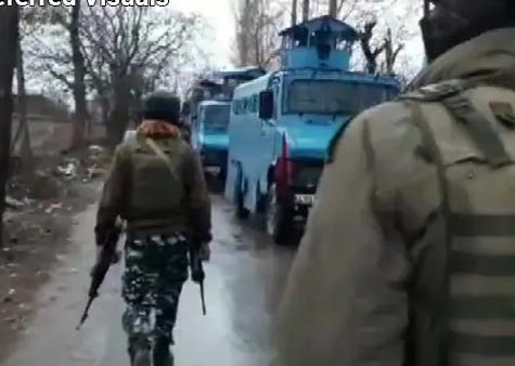 जम्मू-कश्मीर: शोपियां में बड़ा एनकाउंटर, लश्कर-ए-तैयबा के 3 आतंकवादी मारे गए