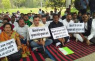 किसानों का उत्पीड़न बंद करो वरना होगा आंदोलन : बेहड़