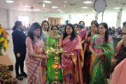 चुनौतियों का धैर्य से सामना करें महिलाएं -डीएम रंजना