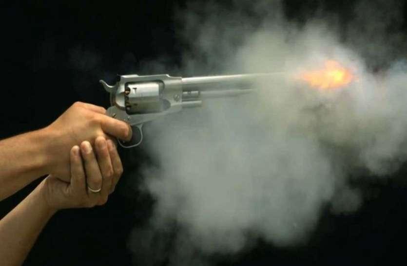 जयचंद के बेटे भी निकले ' जयचंद ', 6 साल की बच्ची को गोली मारी