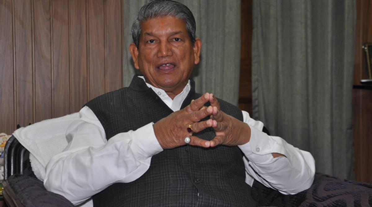 उत्तराखंड: कोरोना संक्रमित पूर्व मुख्यमंत्री हरीश रावत की तबीयत बिगड़ी, दिल्ली एम्स रेफर