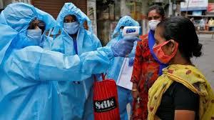 भारत में 15 अप्रैल के बाद चरम पर पहुंच सकती है कोरोनावायरस की मौजूदा लहर : SBI रिपोर्ट