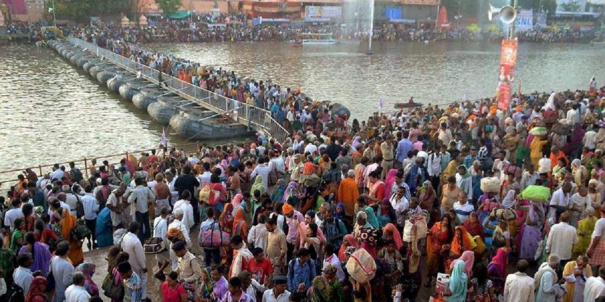 हरिद्वार कुंभ में कोविड परीक्षण का दायरा बढ़ाएगी सरकार