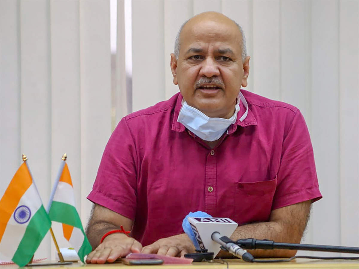 दिल्ली बजट 2021: मनीष सिसोदिया आज पेश करेंगे पहला ई बजट, हो सकती हैं कई अहम घोषणाएं