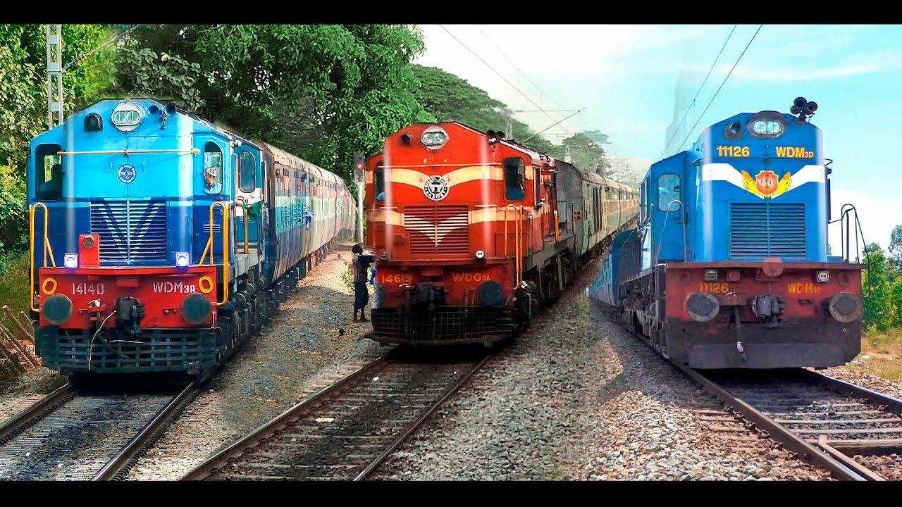 भारतीय रेलवे चलाने जा रहा है पांच स्पेशल ट्रेनें, जानें- क्या है बुकिंग की तारीख और रूट