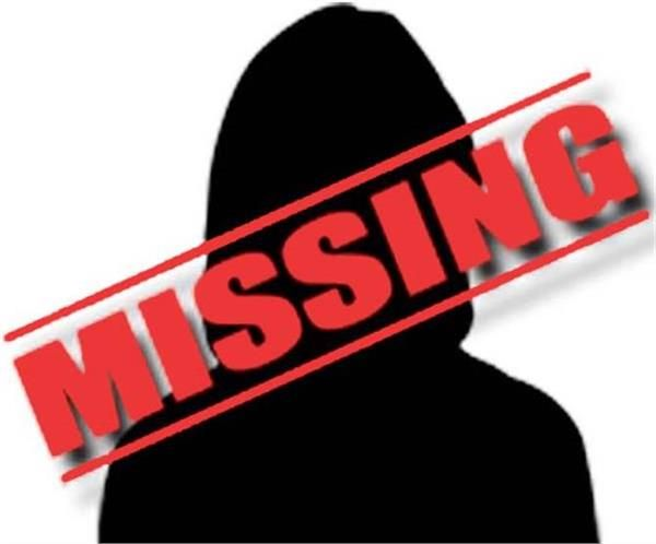 संदिग्ध हालत में युवती लापता