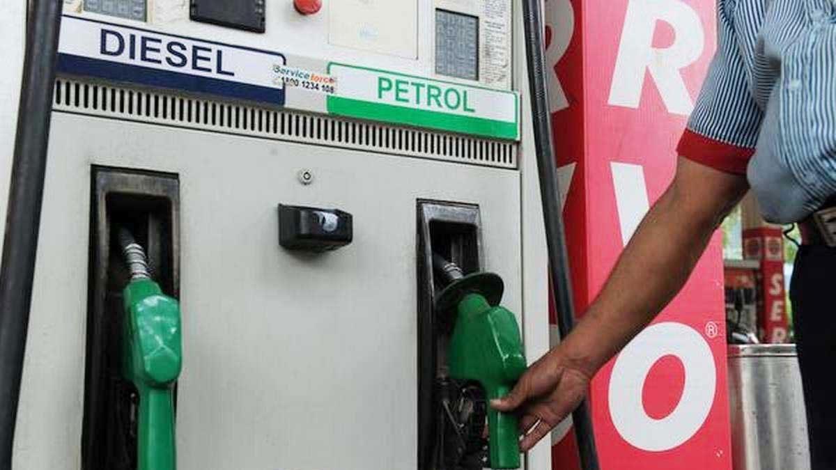 आज मिली राहत, 24 दिन बाद घटे पेट्रोल-डीजल के दाम, जानिए कितनी हैं कीमतें