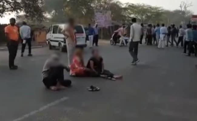 कानपुर : बेटी के गैंगरेप के खिलाफ केस दर्ज कराया था, दो दिनों बाद ही सड़क हादसे में मौत