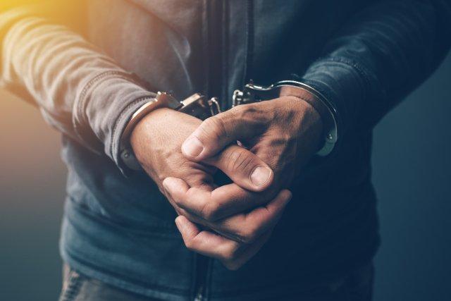 बस में तोड़फोड़ करने व मारपीट के दो आरोपी गिरफ्तार