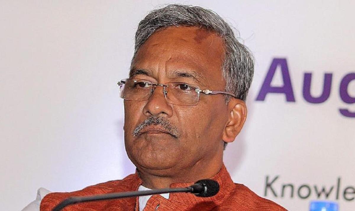 चर्चा में कितना दम : शाम चार बजे इस्तीफा दे सकते हैं मुख्यमंत्री त्रिवेंद्र सिंह रावत