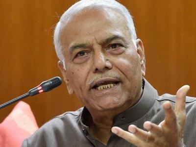 पश्चिम बंगाल : पूर्व BJP नेता यशवंत सिन्हा ने बताया क्यों जॉइन की टीएमसी, उनके 5 अहम बयान