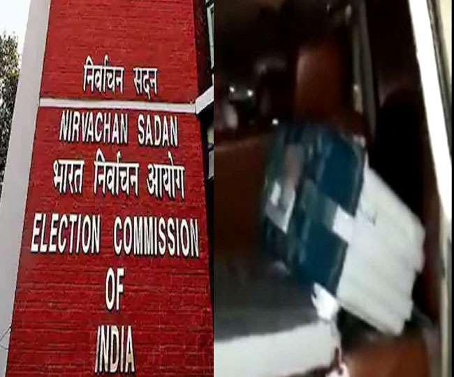 असम: ईवीएम मामले में चुनाव आयोग ने की जांच, बताई घटना के पीछे की सच्चाई, कहा- नहीं टूटी ईवीएम की सील