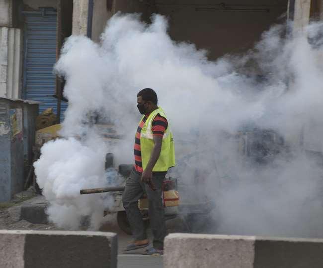 उत्तराखंड में कोरोना के साथ ही अब डेंगू की भी चुनौती, पढ़िए पूरी खबर