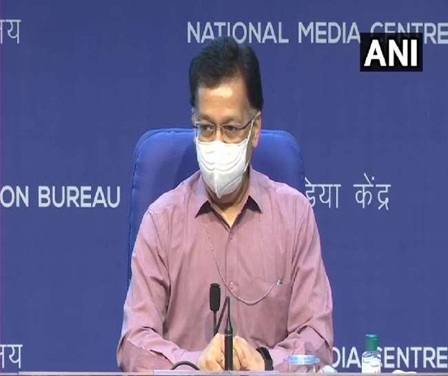 केंद्रीय स्वास्थ्य मंत्रालय ने कहा, देश में तेजी से बढ़ते कोरोना के नए मामले बेहद चिंताजनक