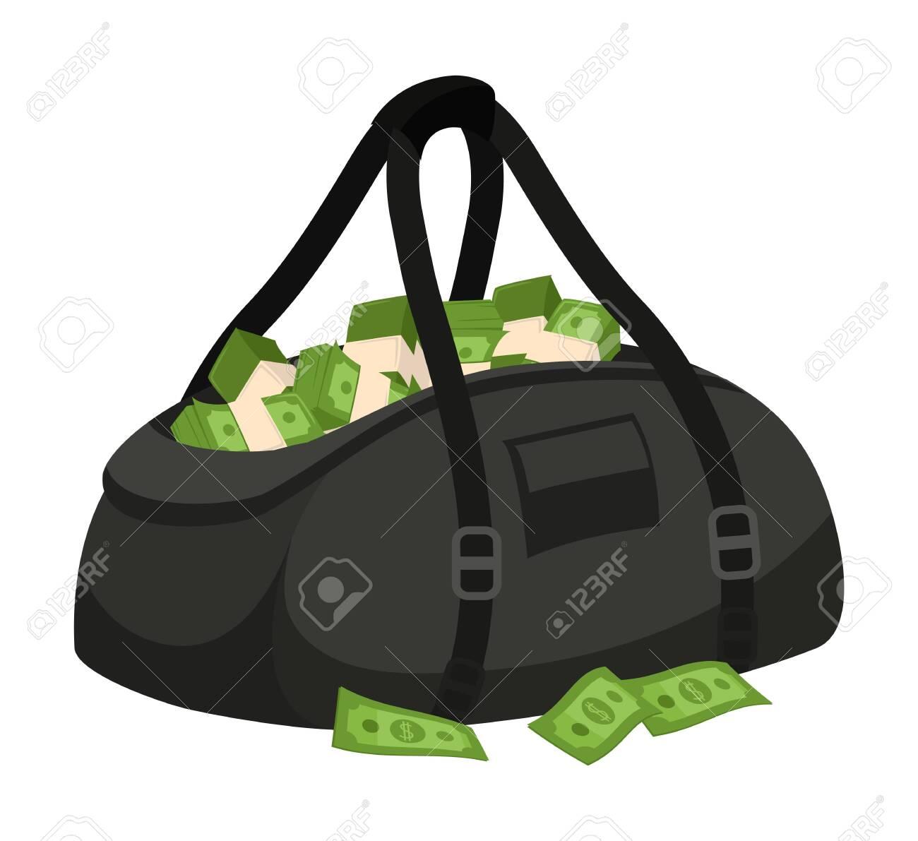 बस से बैग उड़ाया, नौ लाख का माल साफ़
