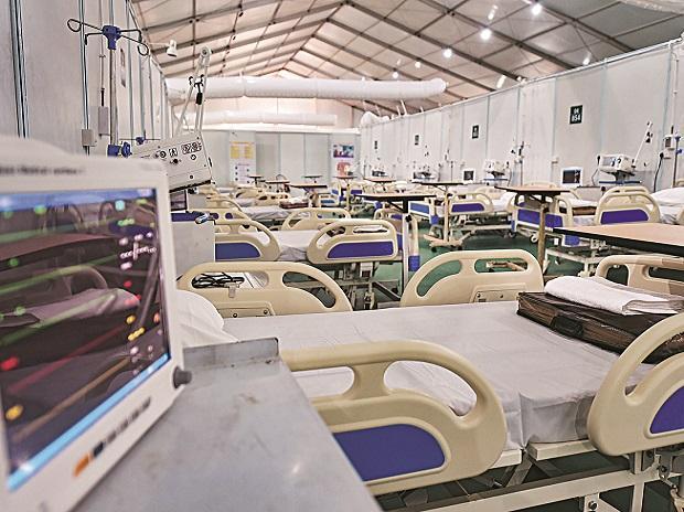सेना ने बेस अस्पताल को कोविड अस्पताल में बदला, जवानों और पूर्व सैनिकों का होगा इलाज