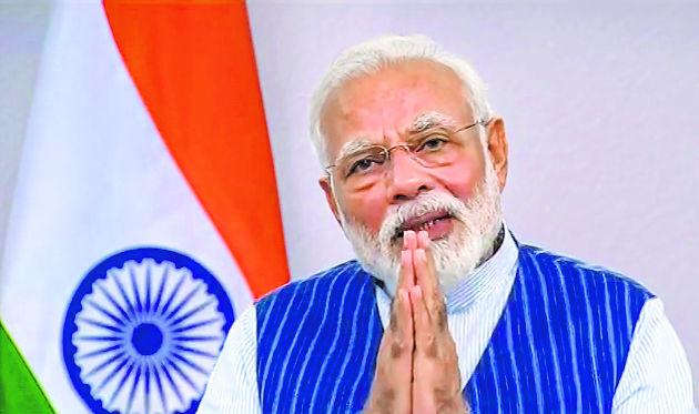 कोरोना के हालात पर प्रधानमंत्री मोदी ने बुलाई अहम बैठक, हो सकता है बड़ा फैसला!